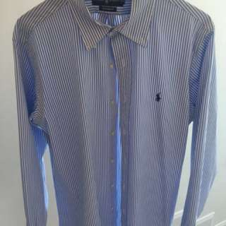 Ralph Lauren - Business Shirt - Size 39/40