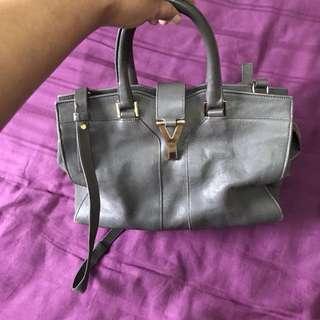 YSL handbag authentic