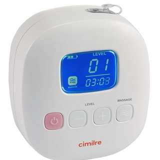 Cimilre F1 Double Breastpump