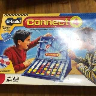 U Build Connect