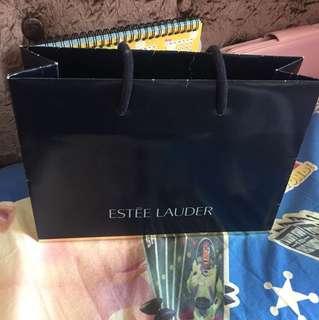Estée Lauder 細紙袋small paper bag