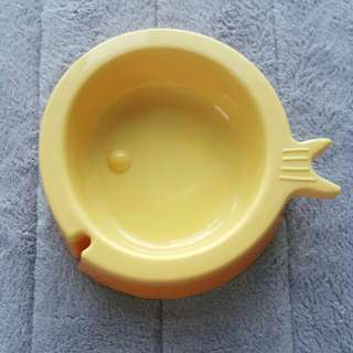 Pet Bowl (Fish design)