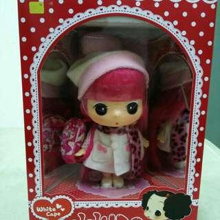 Lovely ddung doll@Seol