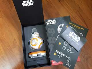 BB 8 APP-ENABLED ANDROID
