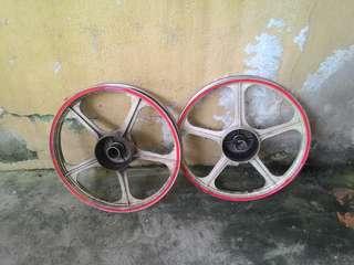 Sportrim EX5 5 Batang