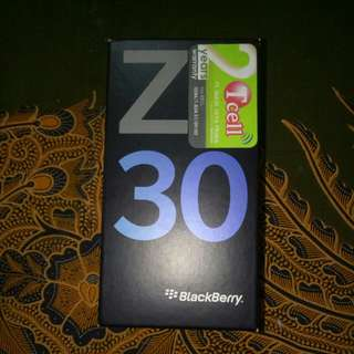 Dus blackberry z30