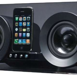 iHome iP1 speakers
