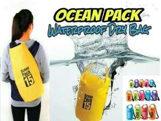 OCEAN PACK Water Proof Dry Bag