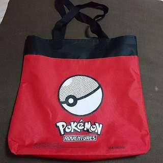 BN Pokemon Tote Bag