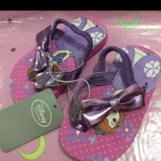 Disney 蘇菲亞公主拖鞋