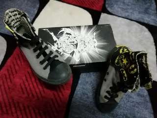 Convers Shoe