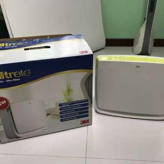 3M Filtrete Air Purifier (MFAC -01)