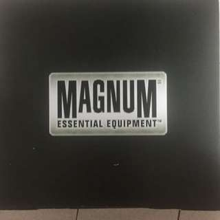 Magnum Boots (BRAND NEW IN BOX)