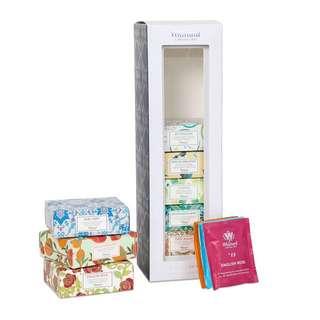 Whittard英國代購-茶品組禮盒-新包裝款