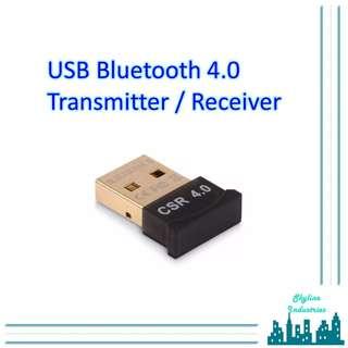 Bluetooth USB Transmitter