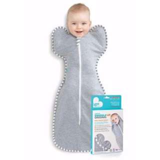 Grey Swaddle UP Stage 1 Original