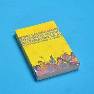 Alternatibo sa Alternatibong Mundo: 13 Metakuwento/Malakuwento by Edgar Calabia Samar