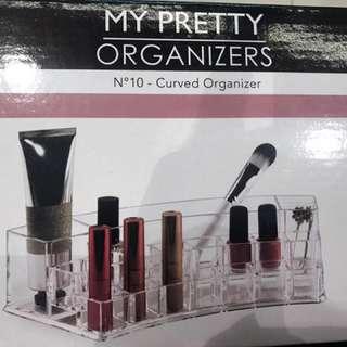 STOCK BARU Acrylic Makeup Organizer