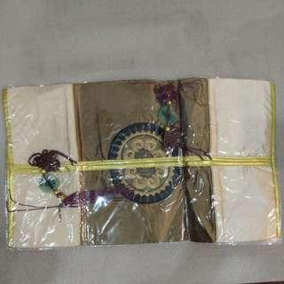 中式 仿古 抽取式衛生紙套