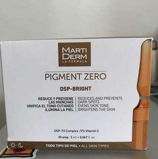 Marti Derm Pigment Zero