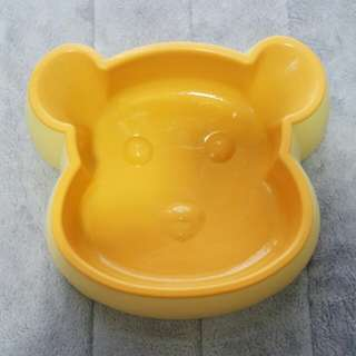 Pet Bowl (Winnie the Pooh)
