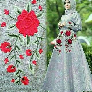 Maxi dress luna