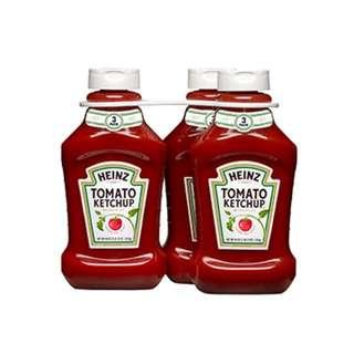 Heinz 亨氏番茄醬 1.25kg