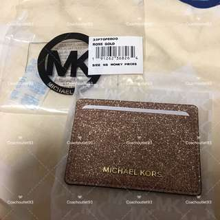 MK Card Holder