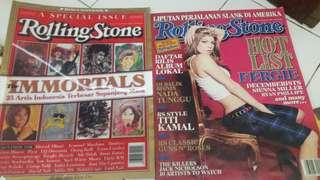 majalah rollingstones