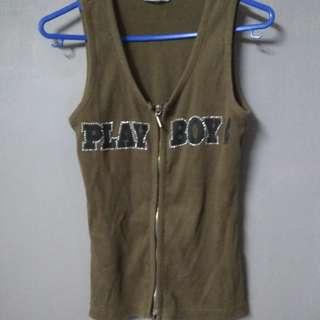 Oblong playboy