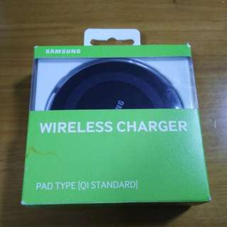Samsung Galaxy S6 Edge Wireless charger