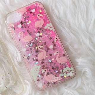 Flamingo water case ip7