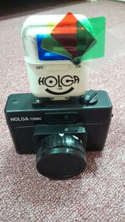Lomography Holga 35mm Camera