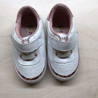 Baby Girl Sport Shoes