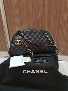 Preloved Chanel Bag