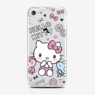 Hello Kitty Case