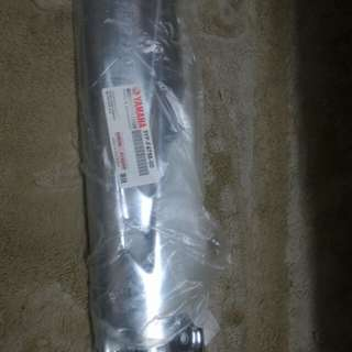 Lc135 Cover Exhaust V1 New Old Stock 135lc
