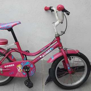 Kids Bicycle / Basikal Kanak2