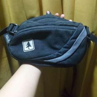 CONSINA CODA waist bag/tas pinggang