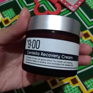 [Pre-Loved] Jill2 Centella Recovery Cream