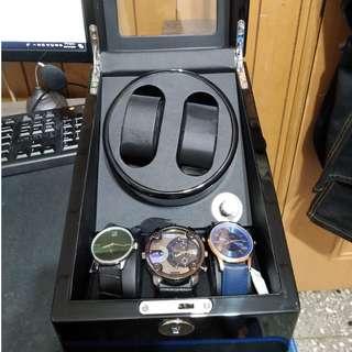 🚚 【自售】自動上鍊手錶盒 錶盒 收納盒