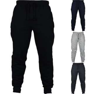 Harem Slacks Jogger Pants Sweatpants Sportswear
