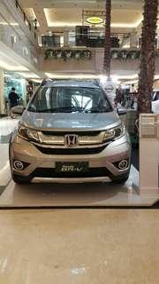 Promo Honda BRV