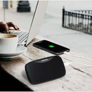 Samsung Level Box Slim Portable Wireless Speaker
