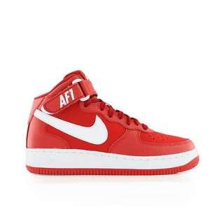 Nike Mid Af1 Grade School