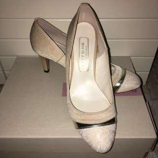 婚紗 晚裝鞋