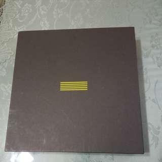 BIGBANG - MADE Full Album (unsealed)
