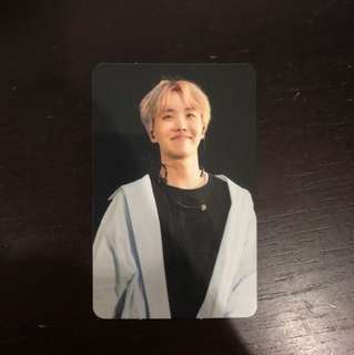 Bts the wings tour dvd j-hope pc