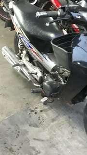 Honda wave 125R A