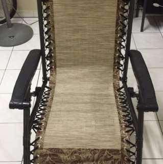Lazy Chair -Kerusi Malas Baru